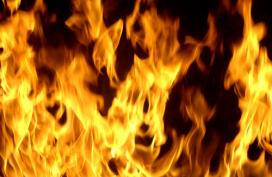 Brandweerlieden komen om bij brand restaurant