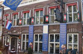 Ontslagaanvraag alle medewerkers Hotel Spaander in Volendam