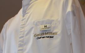 GaultMillau 2014: Lijst 12 en 11