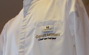 Belangrijkste verschuivingen in GaultMillau-gids 2014