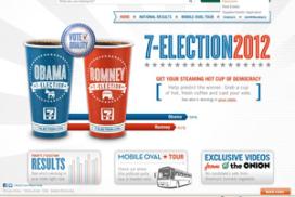 Koffieverkoop voorspelt: Obama wint verkiezingen