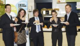 Sodexo wint voor derde keer Fairtrade prijs