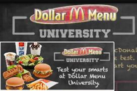 McDonald's focust op marktaandeel na tegenvallend kwartaal