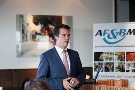 AF&BM verwelkomt niet-leden op breakfastclub