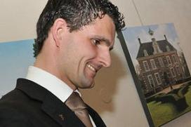 Almar Wessels naar Restaurant Bij Jaap
