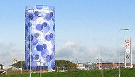 Hosta 2013: Hotels Amsterdam minder goed bezet