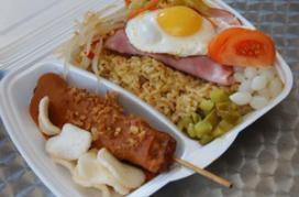 Chinese afhaalrestaurants winnen terrein terug