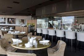 Restaurant Moshik Roth wordt filmdecor