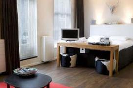 Nieuwe eigenaar voor A Small Hotel Rotterdam