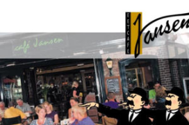De Aanraders Café Top 100 2013