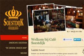 Snelste stijger Café Top 100 sloot weddenschappen