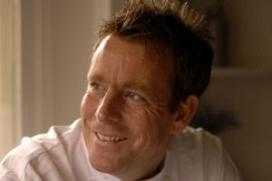 Ron Blaauw: 'Gidspresentatie betekent nieuw driesterrenrestaurant