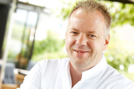 Mario Ridder over Michelin 2015: 'geen commentaar