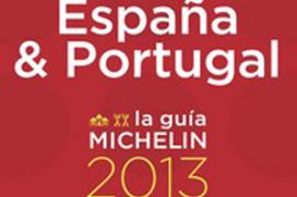 Twee nieuwe driesterrenrestaurants in Spanje