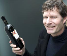 Wijnschrijver Cees van Casteren Master of Wine