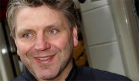 Jonnie Boer nieuwe voorzitter Bocuse d'Or