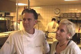 Sonja en Nico Boreas: 'Tot nu toe niet zo mee bezig
