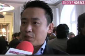Sterchef 'buitengewoon trots' op Bib voor Umami by Han