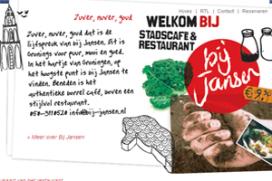 Mijn Tent is Top-finalist Bij Jansen toch verder