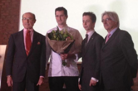 Inter Scaldes** wint Nederlandse Copa Jerez