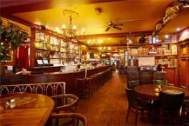 Restaurant de Colonie heeft eigen wijn-app