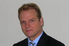 Worldhotels stelt Rob van der Beek aan
