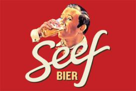 Seefbier maakt rentree na 80 jaar