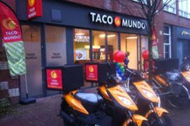 Leiden krijgt elfde Taco Mundo-vestiging