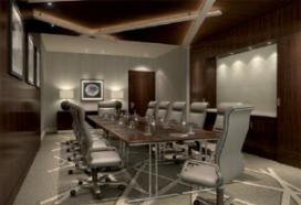 Nieuwe vergaderzalen voor Hilton Rotterdam