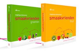 Nieuw boek voor chef Angelique Schmeinck