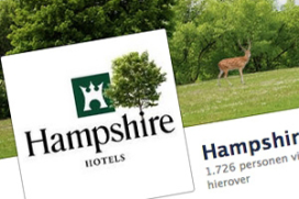 Hampshire stelt nieuwe general managers aan