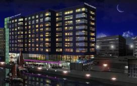 Derde Nederlandse hotel sluit zich aan bij Design Hotels
