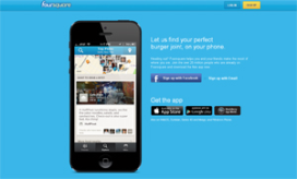 'Apple praat met Foursquare over samenwerking
