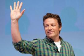 Jamie Oliver met restaurantconcept naar Canada