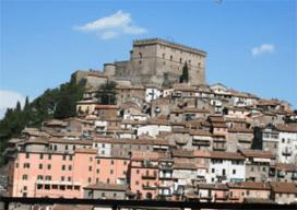 Italië denkt aan hotels in historische gebouwen
