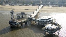 Scheveningse Pier komende zomer weer open
