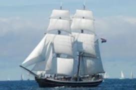 Sail Den Helder niet voor lokale cateraars