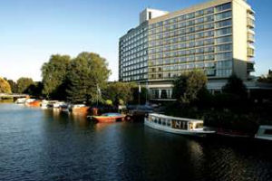 Hilton hotels, Sonoy* en RAI op Monumentenlijst