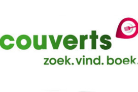 Couverts neemt Dinnersite over