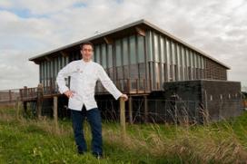 Eigen restaurant Wim Klerks open