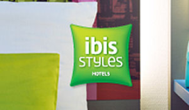 Tweede Ibis Styles hotel opent in Amsterdam