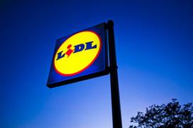 Lidl bouwt hotel in Hamburg
