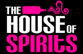 Beleef Smaak introduceert The House of Spirits