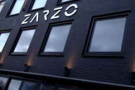 Jonnie Boer opent restaurant Adrian Zarzo Habraken