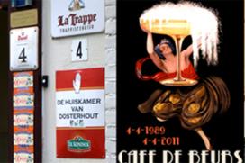 Top 100-café De Beurs in andere handen
