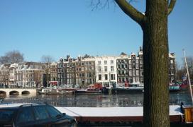 Horeca en musea Amsterdam samen voor 400 jaar grachten