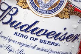 Rechtszaak over 'waterig' bier Anheuser-Busch