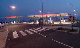 Tankstations gaan meer horeca-activiteiten doen