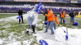 Anderlecht voedt daklozen na afgelaste wedstrijd