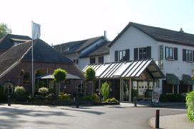 Amsterdammers heropenen hotel in Vorden